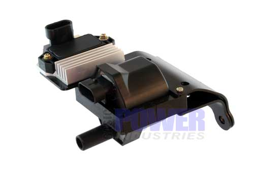 Coil Module for Mercruiser and other MPI ECM 555 ECU 392-863704T