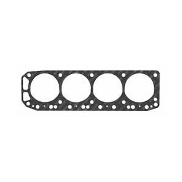 Gasket Head Marine for GM 2.5L 153 3.0L 181 Inline 4 Cyl Mercruiser OMC Volvo