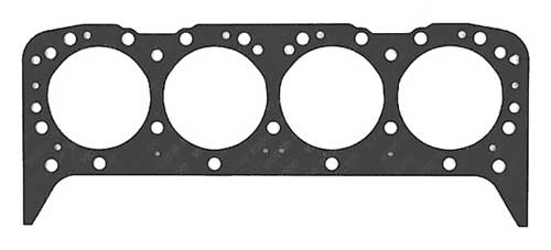 Gasket Head Marine for GM 305 CID 5.0L Mercruier OMC Volvo Crusader