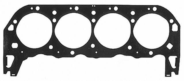 Gasket Head Marine 7.4L 454 CID GM BB V8 1992-Newer Gen 5 and 6