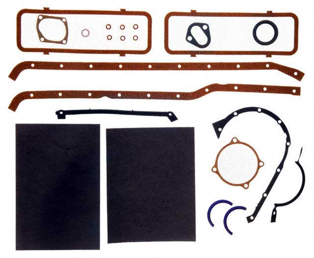 Gasket Assembly Set for GM Inline 6 Cyl 230 250 292 Mercruiser OMC
