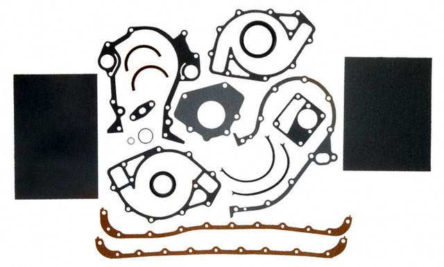 Gasket Assembly Set for Ford 460 7.5L Big Block V8 OMC PCM