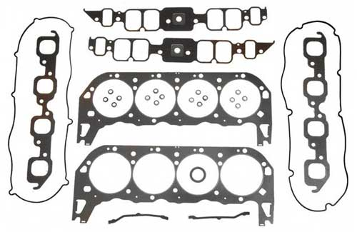Gasket Head Set for GM 502 8.2L Gen. 5 and 6 Big Block V8 Marine