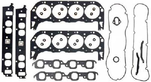 Gasket Head Set for 7.4L 454 CID GM BB V8 1992-up Gen 5 Gen 6 Marine