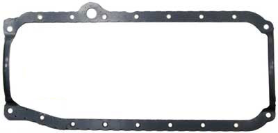 Gasket Oil Pan for GM Small Block V8 1 Piece Seal