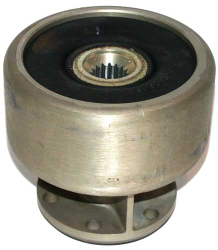 Coupling Drive Spline Hub Volvo SX OMC Cobra GM 4.3L 5.0L 5.7L 1987 and Newer