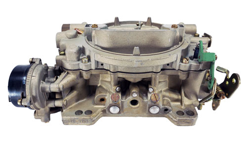 Carburetor Weber 4 BBL for Marine Engines V8 9669S