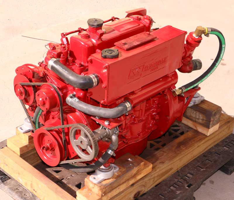 Diesel Engines (used)