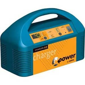 Battery Chargers and Inverters