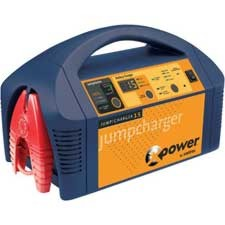 Jumpcharger 15 Amp XPower