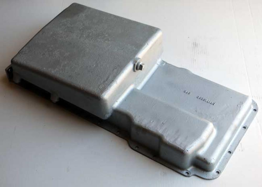 Oil Pans (used)