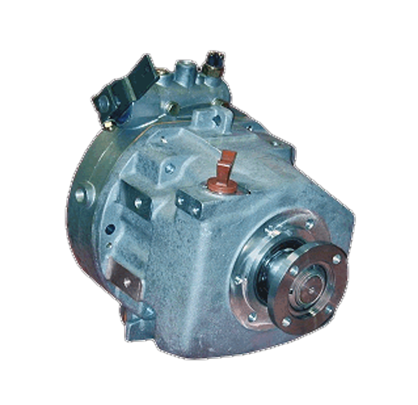 Marine Transmission ZF Hurth ZF45C 1.00:1 Ratio 3311000001