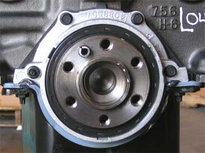 Eagle Marine New 4 3l V6 Long Block Engines Ebasicpower Com