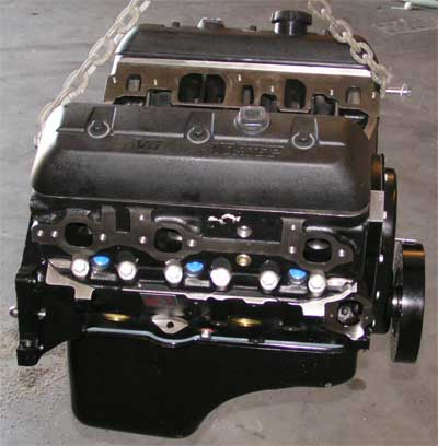 New 5 3l Crate Engine New Free Engine Image For User