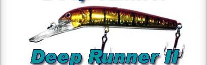 Deep Runner II
