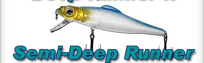 Semi-Deep Runner
