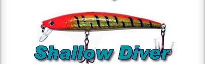 Shallow Diver
