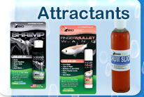 Bio-Edge Fish Attractants