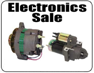 tilt trim starters alternator solenoids sale