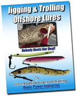 Basic Power Fishing Catalog