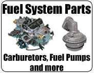Marine Carburetors, Fuel Pumps and Fuel System Parts