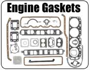 engine gaskets and sets