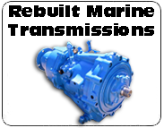 Save big with our Rebuilt Marine Transmissions