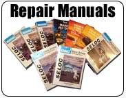 Repair & Service Manuals by Seloc