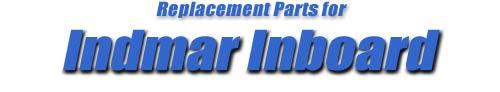 Indmar Inboards   Ebasicpower Com  Marine Engine Parts