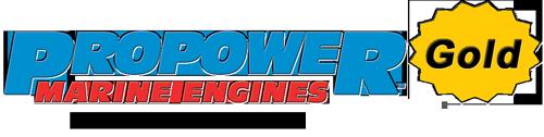 ProPower Gold Marine Engines