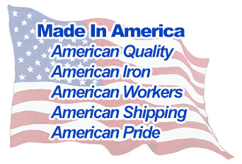 BARR American made