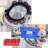 CDI Electronics