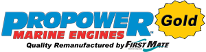 ProPower Gold Marine Engines