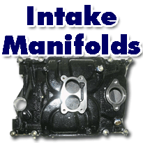 Intake Manifolds on sale