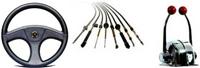 Controls & Cables