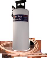 Pela Oil Extractors
